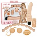 NATURE SKIN LOVERS KIT