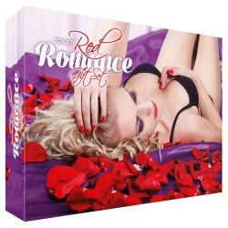 RED ROMANCE GIFT TOYJOY KIT