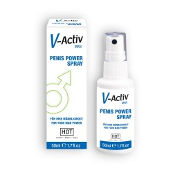 V-ACTIV PENIS POWER SPRAY 50ML