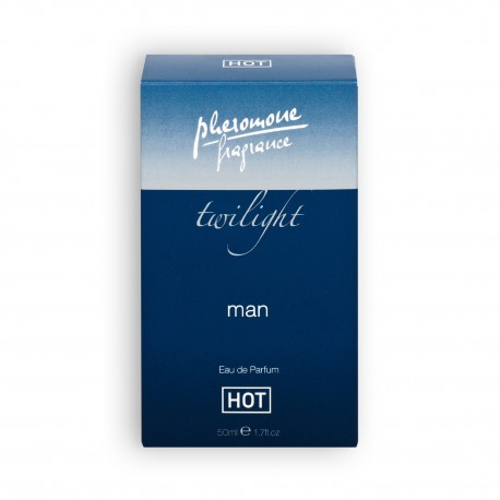 TWILIGHT PHEROMONE FRAGRANCE MAN 50ML
