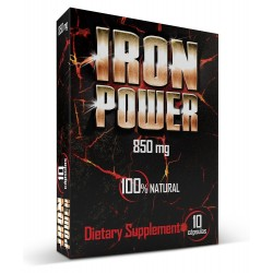 IRON POWER 10 UN