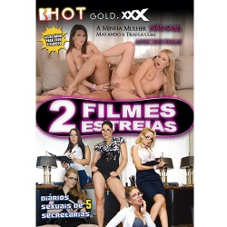 2 FILMS MY WIFE DOESN'T KNOW, BUT I CHEAT HER WITH SECRETARIES + 5 SECRETARIES SEXUAL JOURNALS