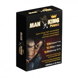 MAN KING POWER 10 UN