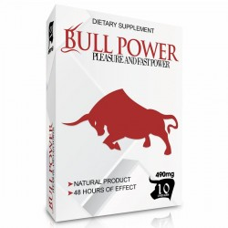 BULL POWER 10 UN