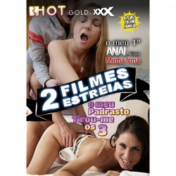 2 FILMS MY 1ST ANAL WAS WITH MY SISTER + MY STEPFATHER DEFLOURISHED ME