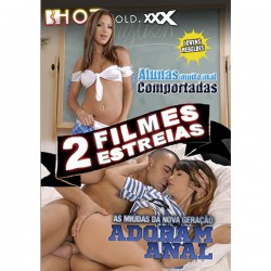 2 FILMS MISBEHAVED STUDENTS + THIS NEW GENERATION CHICKS LOVE ANAL
