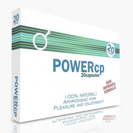 POWER CP 20 UN