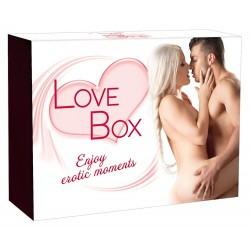 LOVE BOX SURPRISE KIT