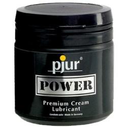 LUBRIFICANTE PJUR POWER PREMIUM CREAM 500ML