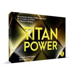 TITAN POWER 5 UN