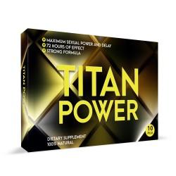 TITAN POWER 10 UN