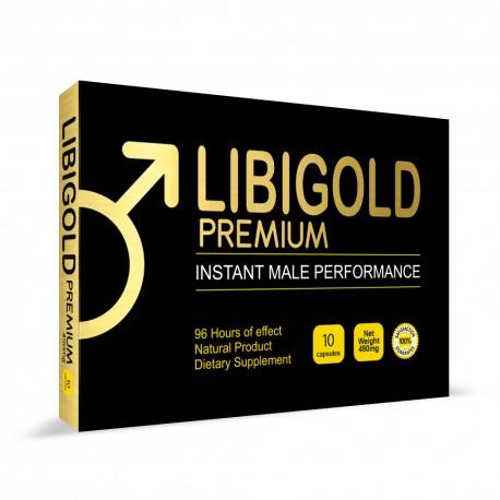 LIBIGOLD PREMIUM 10 UN