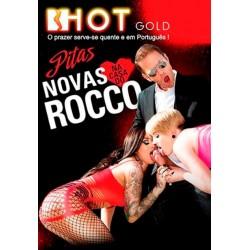 PITAS NOVAS NA CASA DO ROCCO