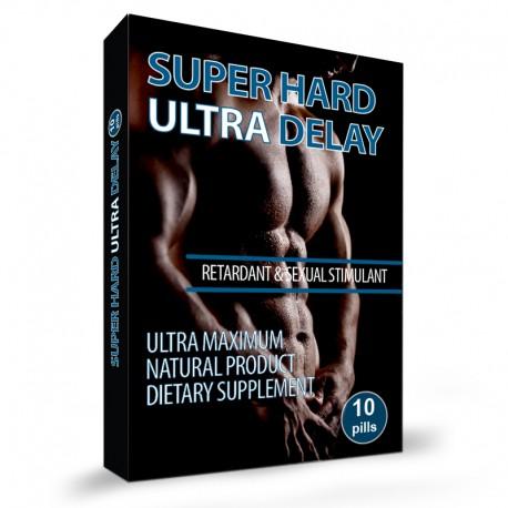 SUPER HARD ULTRA DELAY 10 UN