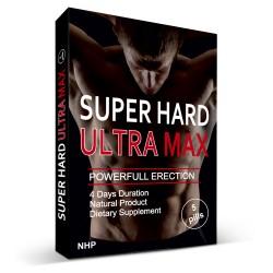SUPER HARD ULTRA MAX 5 UN