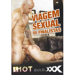 VIAGEM SEXUAL DE FINALISTAS
