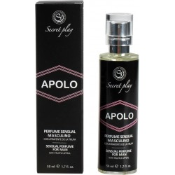 APOLO PERFUME WITH PHEROMONES FOR HIM 50ML