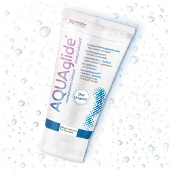 AQUAGLIDE LUBRICANT 50ML