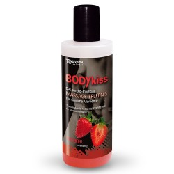 BODYKISS MORANGO 100ML