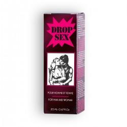 GOTAS DROP SEX 20ML
