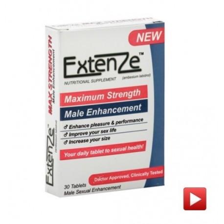 EXTENZE 30 UN