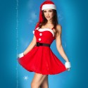 CHRISTMAS COSTUME CR-3718