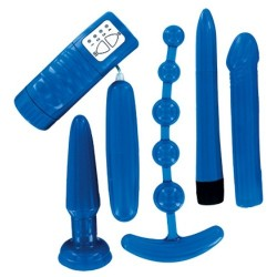 BESTSELLER MINI KIT STRONG BLUE