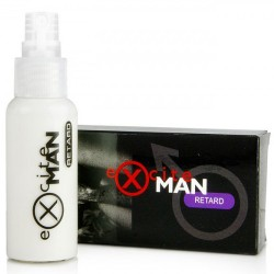 EXCITE MAN RETARD DELAY CREAM 30ML